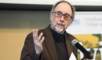Dr. Doug Brugge