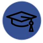 icon for dual mph degrees